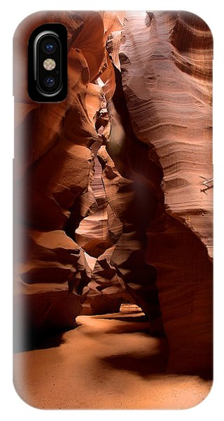 Antelope Canyon  IPhone Case