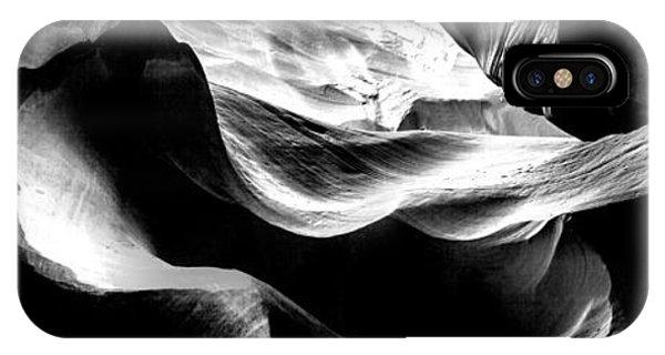 Craig iPhone Case - Antelope Canyon Rock Wave 2 by Az Jackson