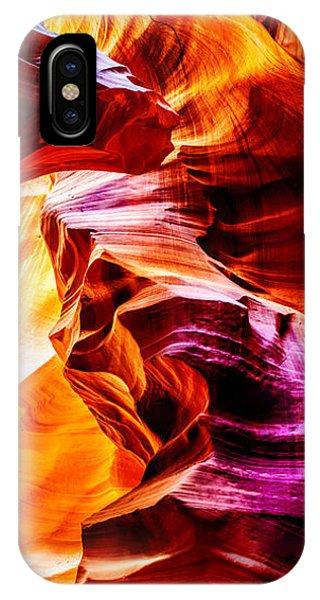 Craig iPhone Case - Antelope Canyon Tour by Az Jackson
