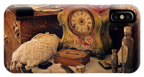 Antique Dresser  IPhone Case