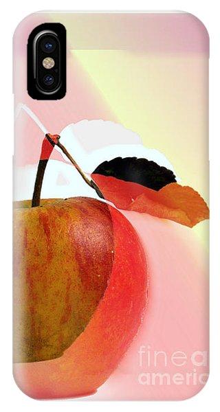 Apple Peel IPhone Case