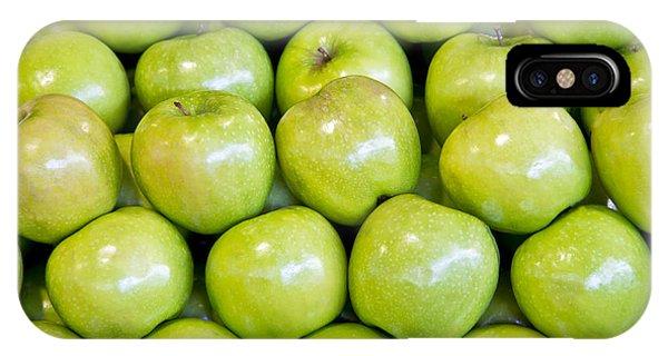 Apples 1 IPhone Case