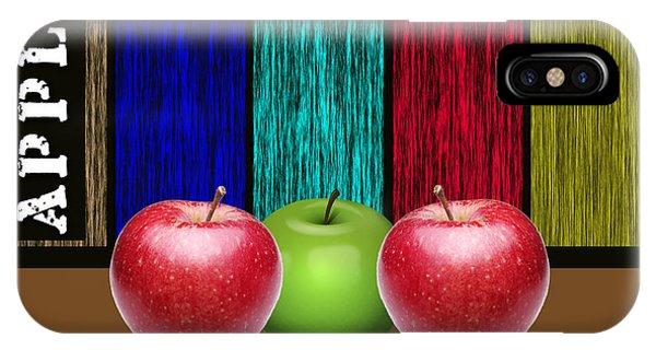 Apples IPhone Case