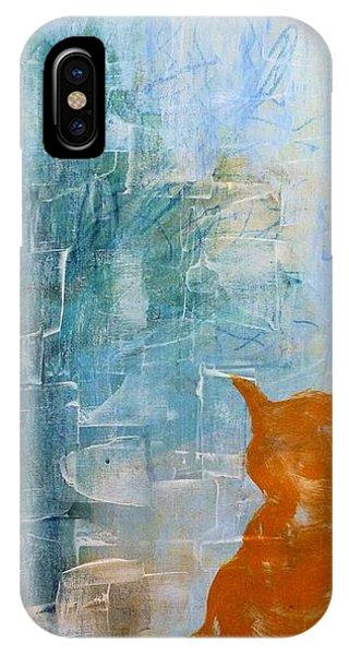 Appleskin Cat IPhone Case