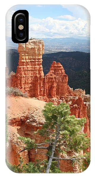Aqua Canyon IIi Phone Case by Mary Gaines