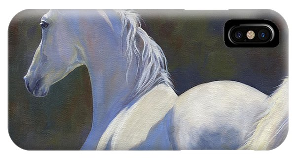 Arabian Light IPhone Case