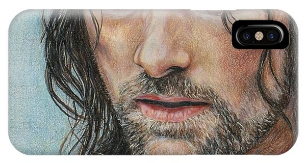 Aragorn  IPhone Case