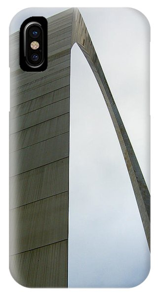 Arch Skewed IPhone Case