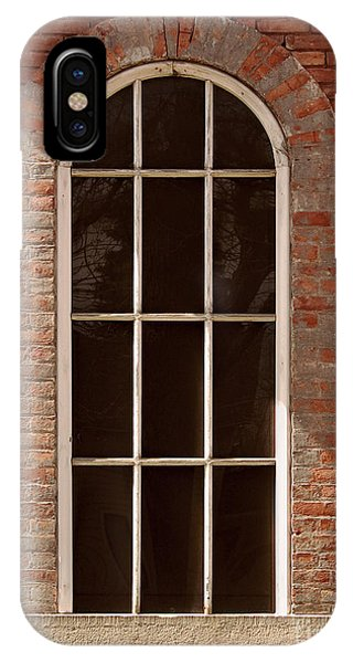 Arched Window IPhone Case