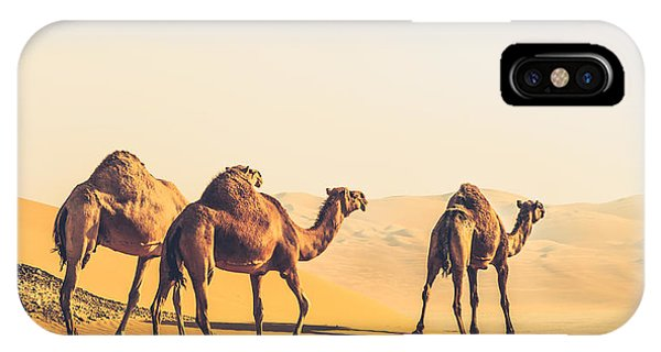 Are We Lost  Phone Case by Ahmed Rashed