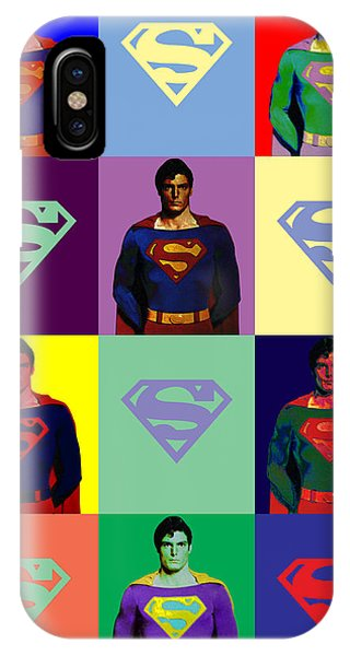 Are You Super? IPhone Case