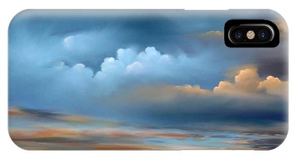 Arizona Skies IPhone Case