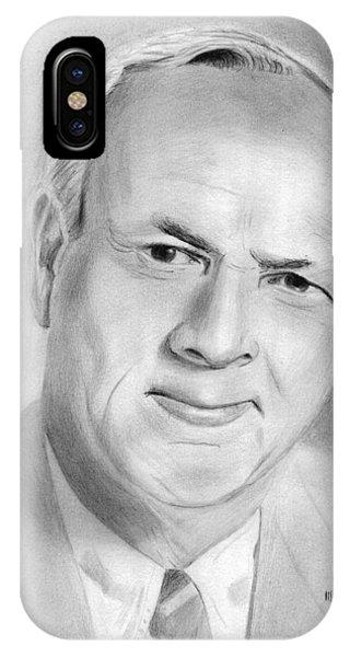 Arnold Palmer IPhone Case