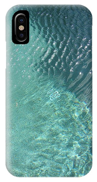 Art Homage David Hockney Swimming Pool Arizona City Arizona 2005 IPhone Case