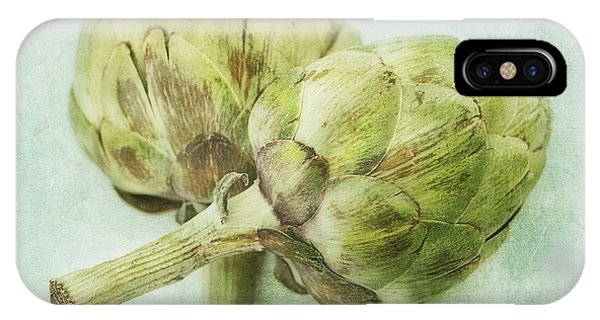 Artichokes IPhone Case