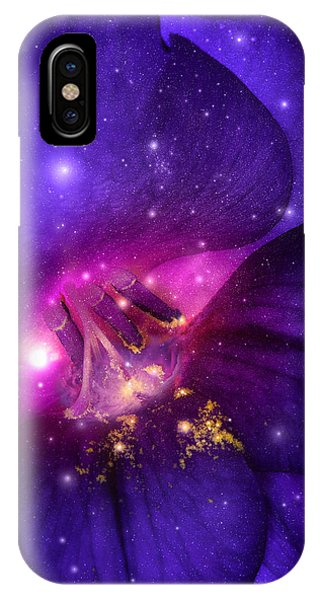 iPhone Case - As Above So Below by Ron Morecraft