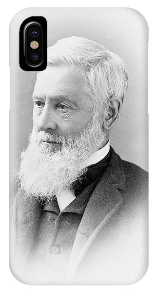 Asa Gray Phone Case by American Philosophical Society