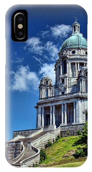 Ashton Memorial IPhone Case