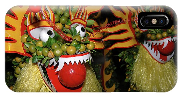Asia, Vietnam Nagas Made With Oranges Phone Case by Kevin Oke
