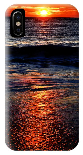 Atlantic Sunrise IPhone Case