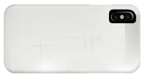 Atmosphere IPhone Case