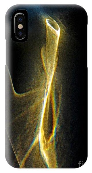 Attunement IPhone Case