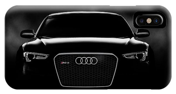 Audi Rs5 IPhone Case