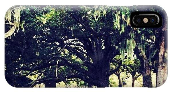 Nerd iPhone Case - Audubon Golf Course What A Beautiful by Scott Pellegrin