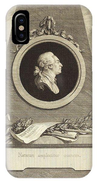 Augustin De Saint-aubin After Piat Joseph Sauvage French Phone Case by Quint Lox