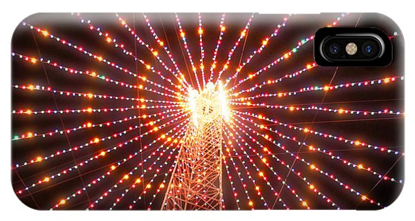 iPhone Case - Austin Texas Trail Of Lights  by Svetlana Novikova