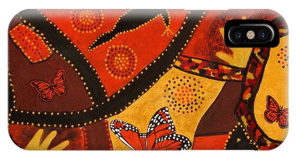 Australian Colours Phone Case by Susan McLean Gray