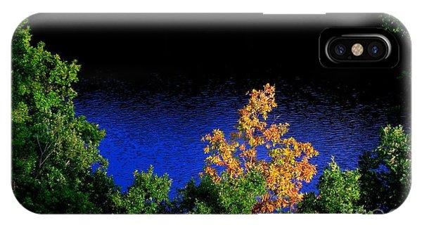 Autumn 5 Phone Case by Vassilis Tagoudis