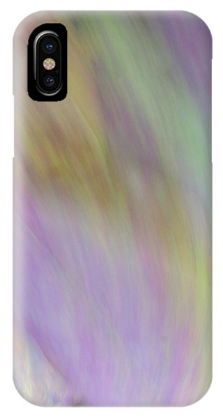 Autumn Foliage 8 IPhone Case