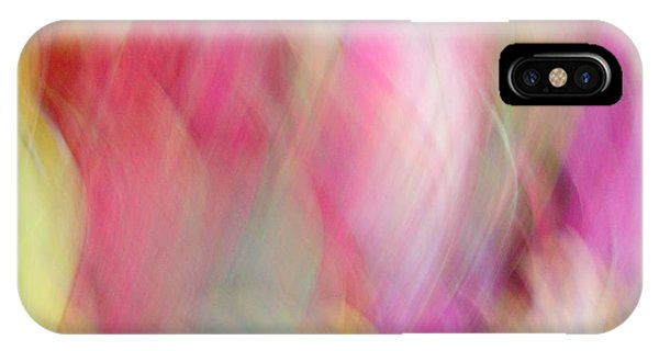Autumn Haze IPhone Case