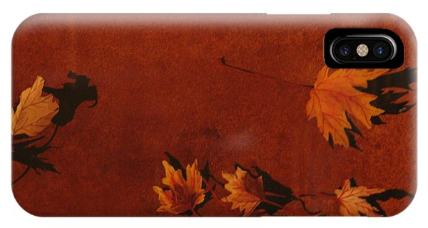 Autumn Offering Phone Case by Carole Poole