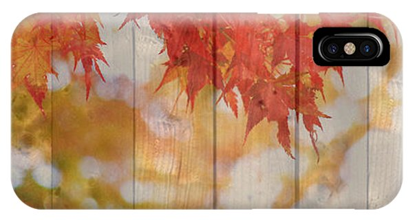 Autumn Outdoors 2 Of 2 IPhone Case