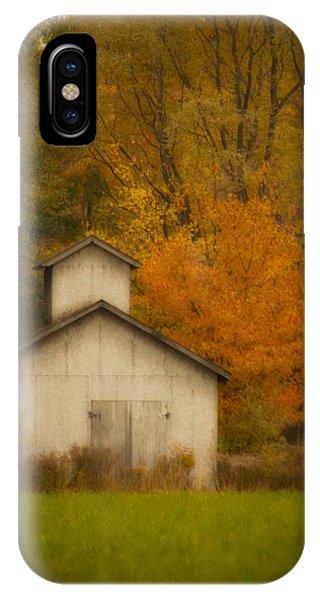 Autumn Solace IPhone Case