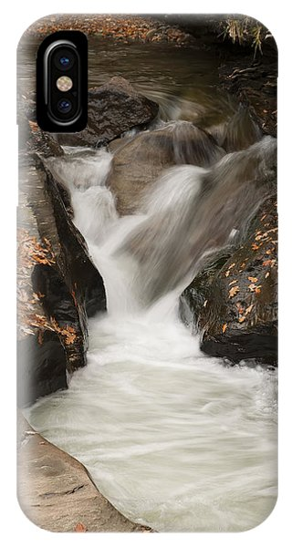 Autumn Water IPhone Case