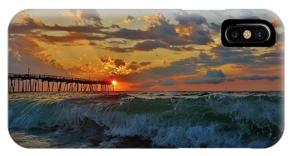 Mother Natures Awakening  3 7/26 IPhone Case