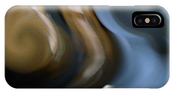 B Energy IPhone Case