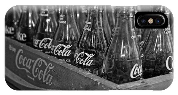 Baby Cokes IPhone Case