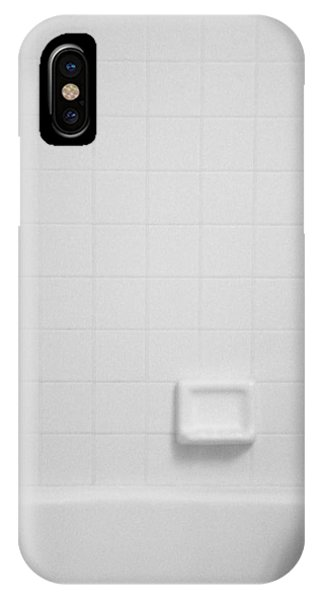 Baby In Tub IPhone Case