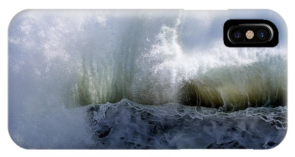 Backwash Beast IPhone Case