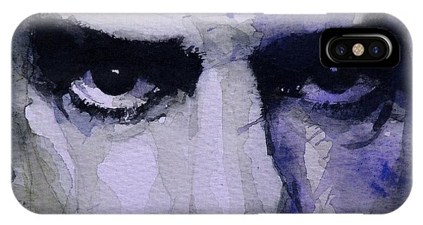 Seeds iPhone Case - Bad Seed by Paul Lovering