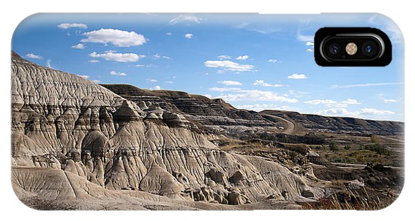 Badlands IPhone Case