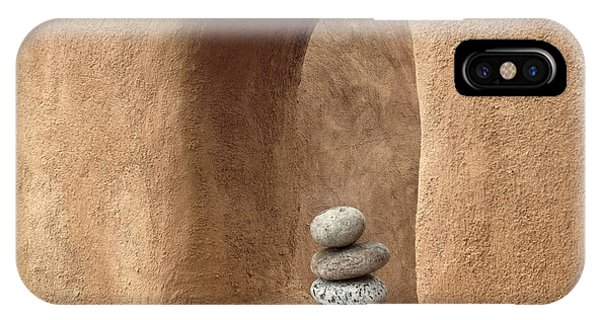 Adobe iPhone Case - Balance by Don Spenner
