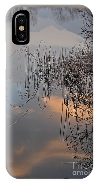 Balance Of Elements IPhone Case