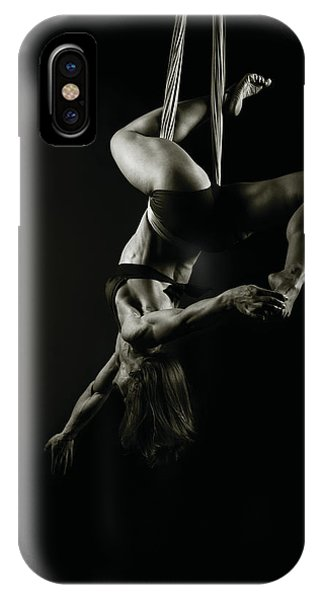 Balance Of Power 18 Twisted IPhone Case