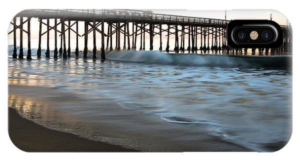 Balboa Pier  IPhone Case