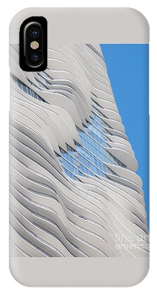 Balconies IPhone Case